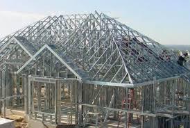 biaya pasang atap baja ringan