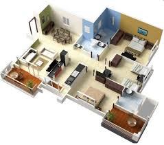 biaya design rumah