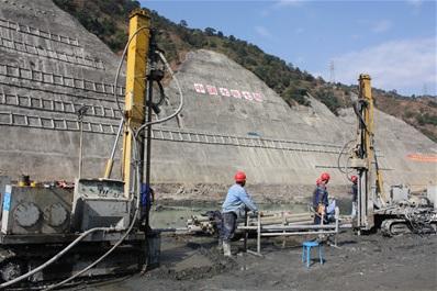 Concrete Repair & Strengthening