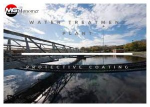 protective coating wtp