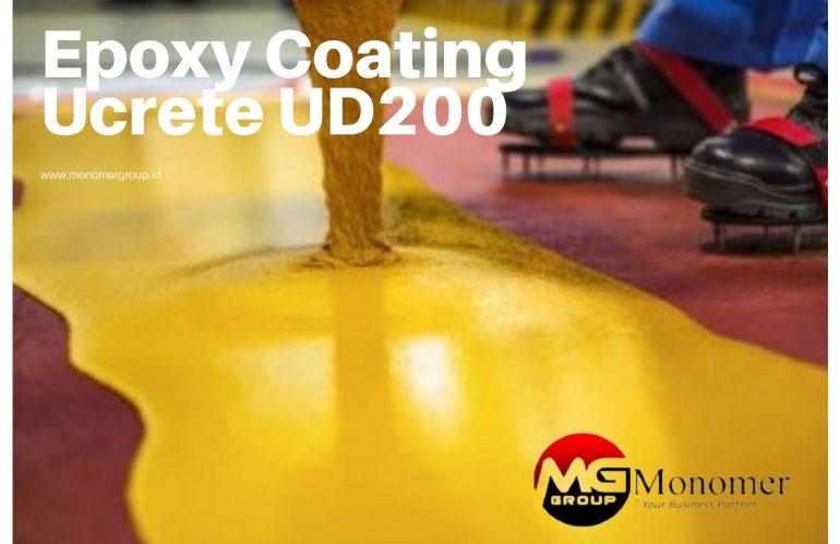 jasa epoxy coating ucrete
