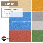 warna epoxy lantai