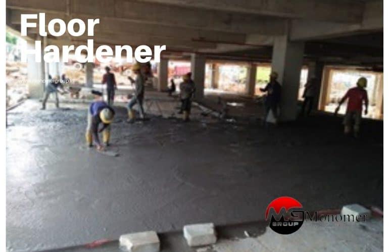 Jasa Floor Hardener untuk apa???